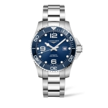 Hodinky Longines HydroConquest  L3.782.4.96.6