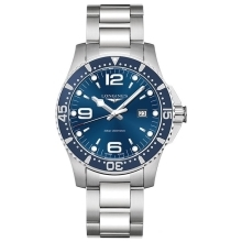 Hodinky Longines HydroConquest L3.840.4.96.6