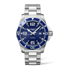 Hodinky Longines HydroConquest  L3.841.4.96.6