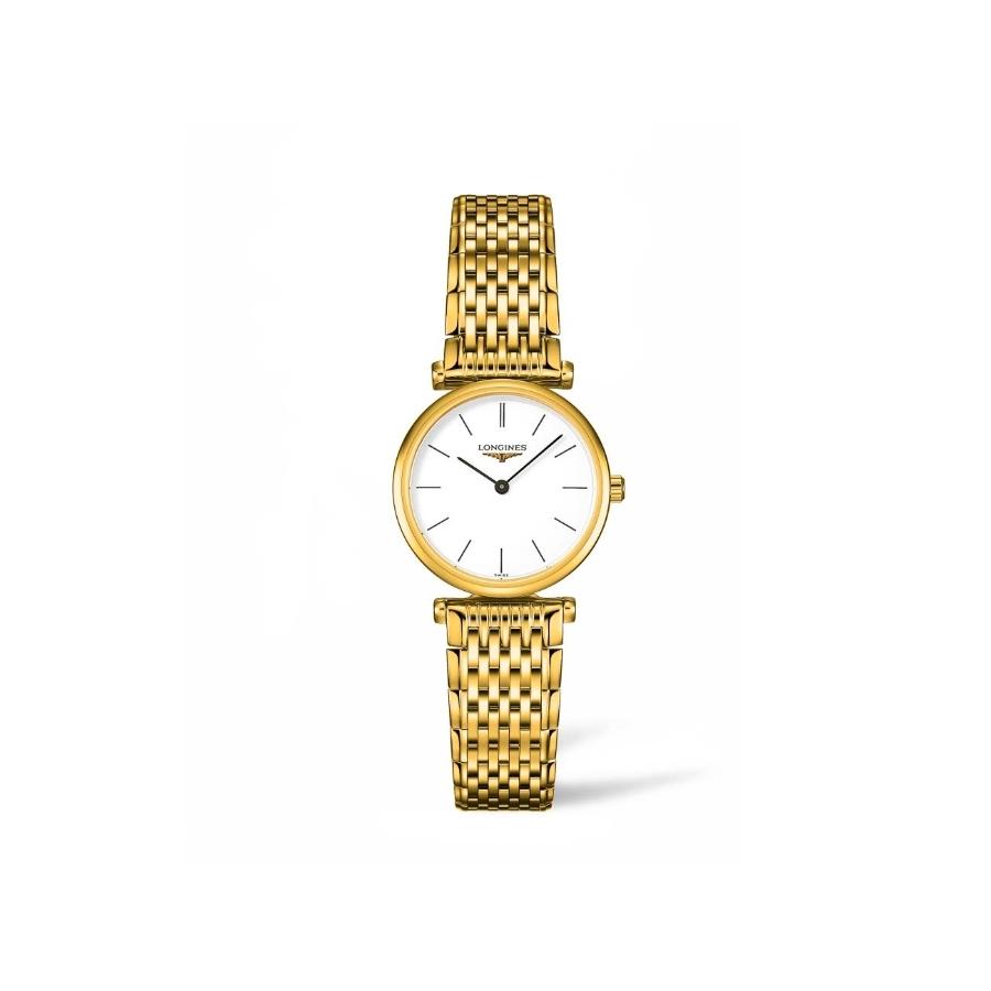 9839ec0d99d Hodinky Longines LaGrande Classique L4.209.2.12.8