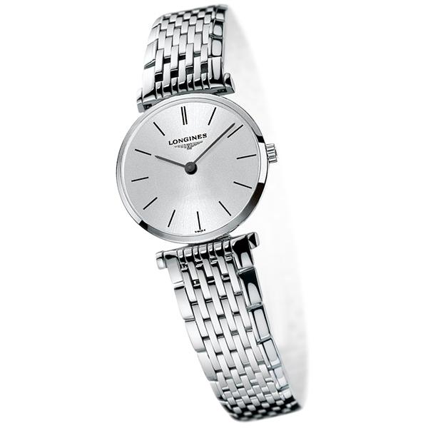 9f207b741 Dámksé hodinky Longines L4.209.4.72.6 | DEAL Klenotnictví