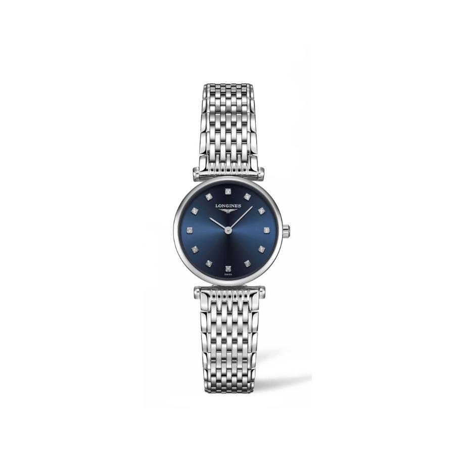 4146335eb Dámské hodinky Longines L4.209.4.97.6 | DEAL Klenotnictví