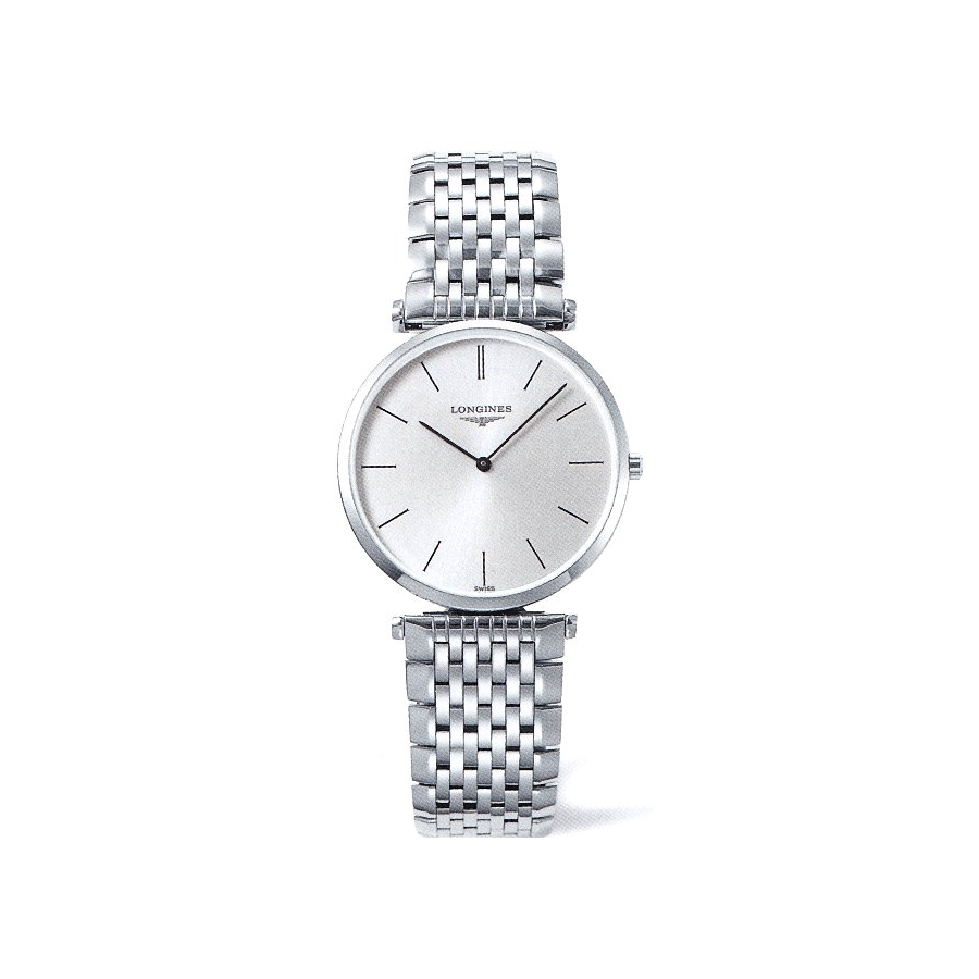 4f783f021 Dámské hodinky Longines L4.709.4.72.6 | DEAL Klenotnictví