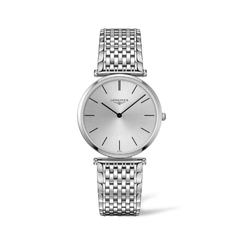 cb041f8aa Dámské hodinky Longines L4.755.4.72.6 | DEAL Klenotnictví
