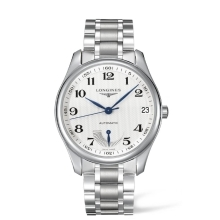 Hodinky Longines Master Collection  L2.666.4.78.6