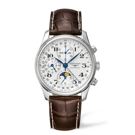 Hodinky Longines Master Collection L2.673.4.78.5