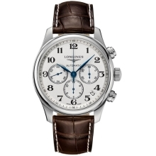 Hodinky Longines Master Collection L2.693.4.78.5