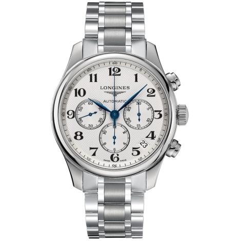 Hodinky Longines Master Collection  L2.693.4.78.6