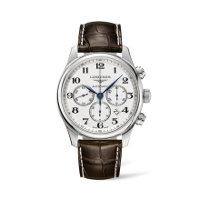 Hodinky Longines Master Collection L2.859.4.78.3