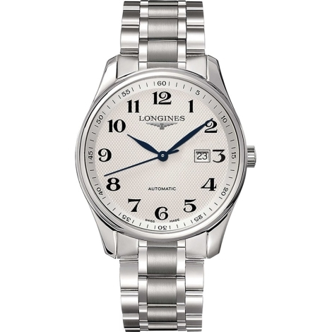 Hodinky Longines Master Collection  L2.893.4.78.6