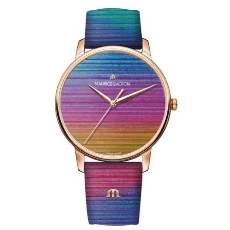 Hodinky Maurice Lacroix  EL1118-PVP01-090 Eliros Rainbow