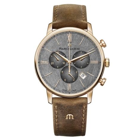 Hodinky Maurice Lacroix Eliros Chronograph EL1098-PVP01-210