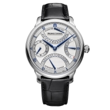 Hodinky Maurice Lacroix Masterpiece Double Retrograde  MP6578-SS001-131
