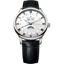 Hodinky Maurice Lacroix Masterpiece Tradition Phases de Lune  MP6607-SS001-112 4c07c7d42e4