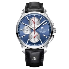 Hodinky Maurice Lacroix Pontos Chronograph PT6388-SS001-430