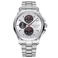 Hodinky Maurice Lacroix Pontos Chronograph  PT6388-SS002-131