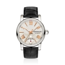 Hodinky Montblanc Star 4810 Automatic  105858