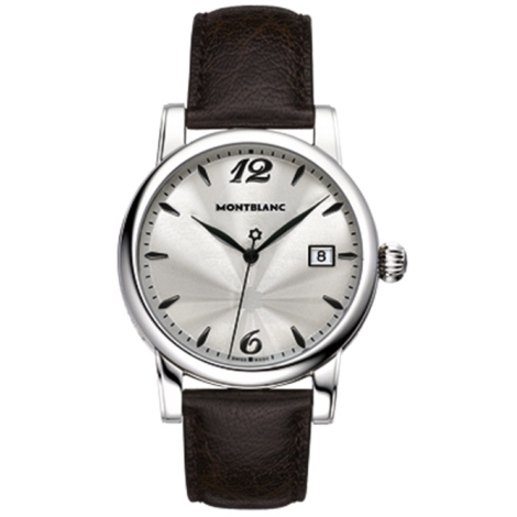 Hodinky Montblanc Star Date  105894