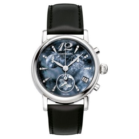 Hodinky Montblanc Star Lady Chronograph  105892