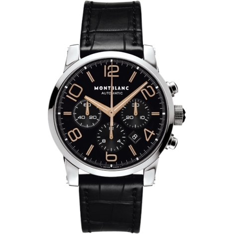Hodinky Montblanc Timewalker Automatic  101548