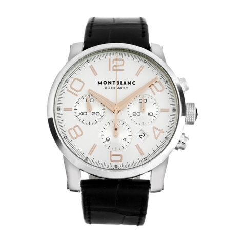 Hodinky Montblanc Timewalker Automatic  101549