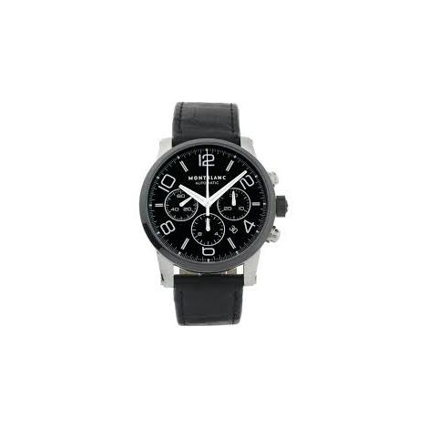 Hodinky Montblanc Timewalker chrono automatic  102365