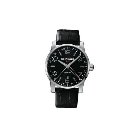 Hodinky Montblanc TIMEWALKER GMT AUTOMATIC  36065