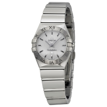 Hodinky Omega Constellation 123.10.24.60.02.002