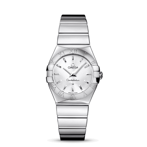 Hodinky Omega Constellation  123.10.27.60.02.002