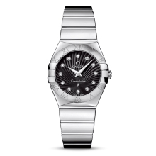 Hodinky Omega Constellation  123.10.27.60.51.002