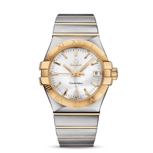 Hodinky Omega Constellation 123.20.35.60.02.002