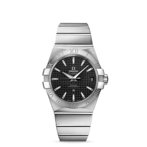 Hodinky Omega Constellation - Chronometer 38 mm  123.10.38.21.01.002