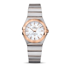 Hodinky Omega Constellation