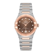 Hodinky Omega Constellation Manhattan 131.20.29.20.63.001
