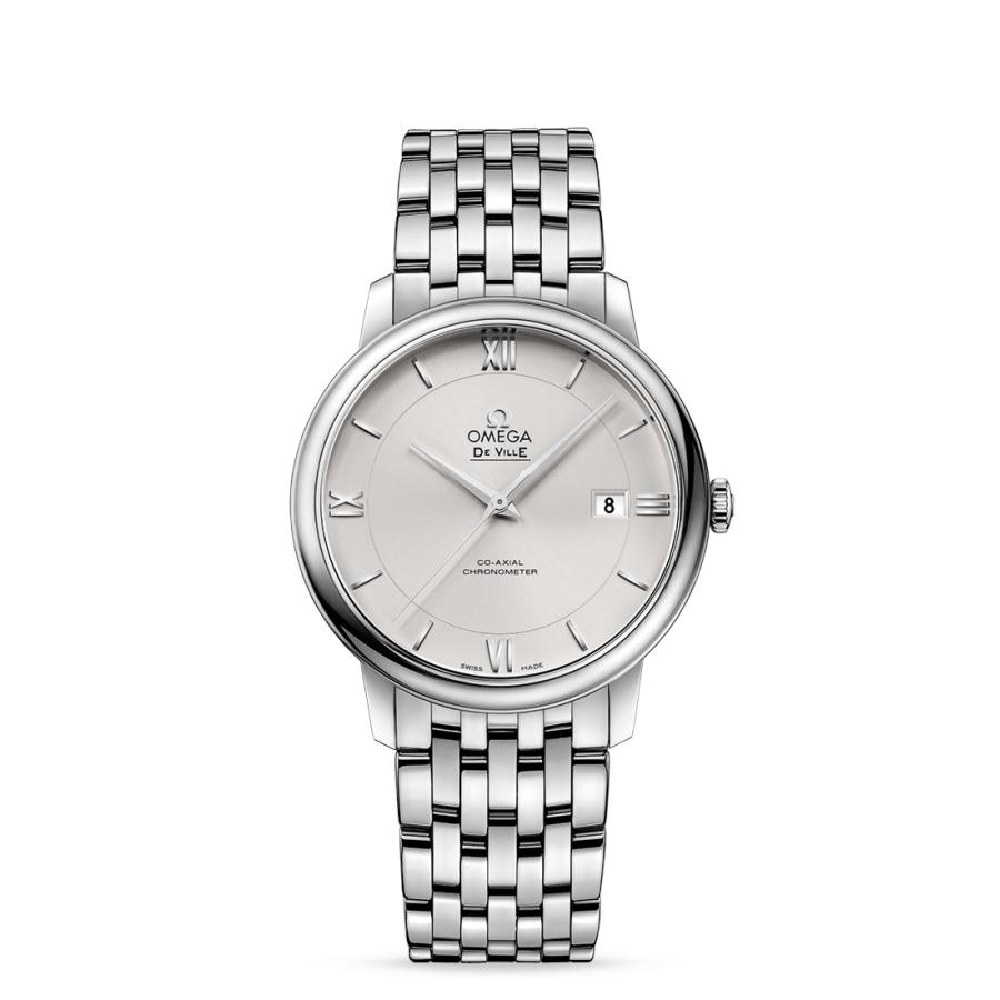 Dámské hodinky Omega De Ville Prestige 424.10.40.20.02.003  1ea6dc6d60