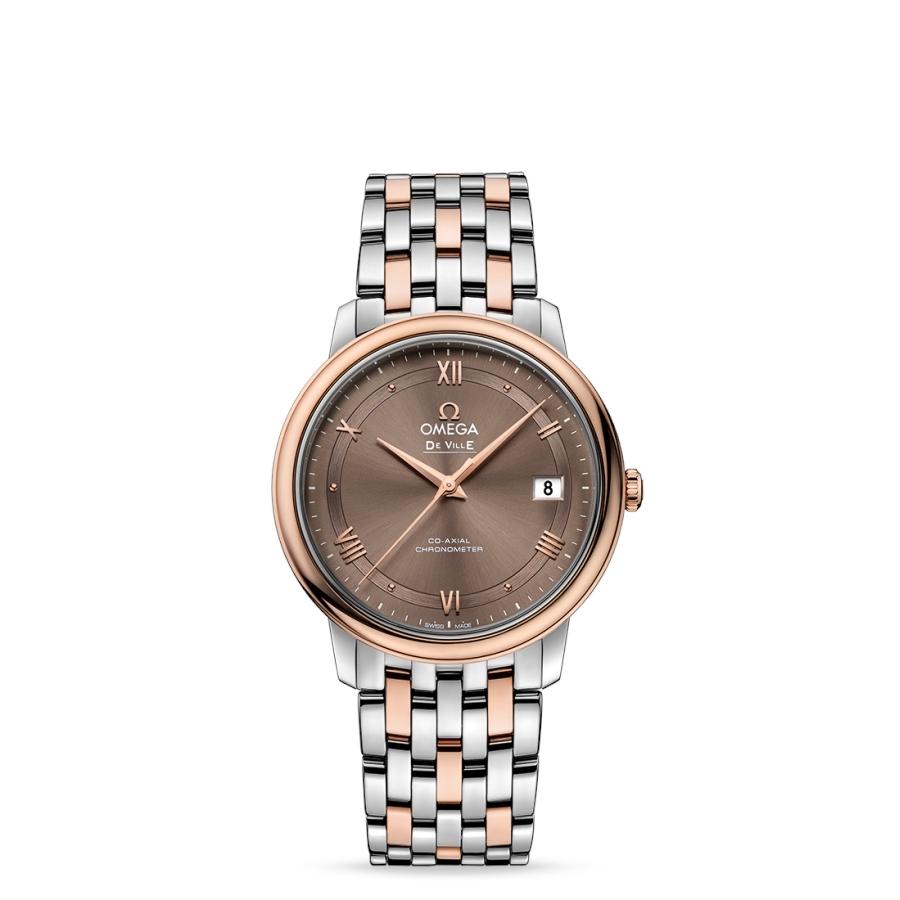 Dámské hodinky Omega De Ville Prestige 424.20.37.20.13.001  c3dfb14fe1
