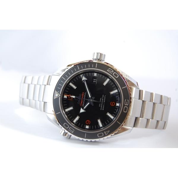Pánské hodinky Omega Seamaster Planet Ocean Pánské hodinky Omega Seamaster  Planet Ocean ... 579ef07e6fa
