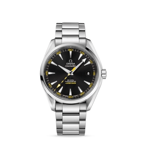 Hodinky Omega Seamaster Aqua Terra 150M cal.8508  231.10.42.21.01.002