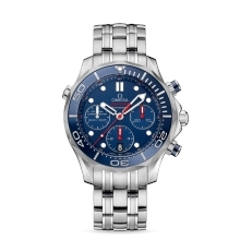 Hodinky Omega Seamaster Diver 300M Co-Axial  212.30.44.50.03.001
