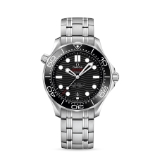 Hodinky Omega Seamaster Diver 300M Co-Axial Master Chronometer  210.30.42.20.01.001