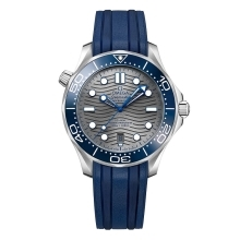 Hodinky Omega Seamaster Diver 300M Co-Axial Master Chronometer  210.32.42.20.06.001