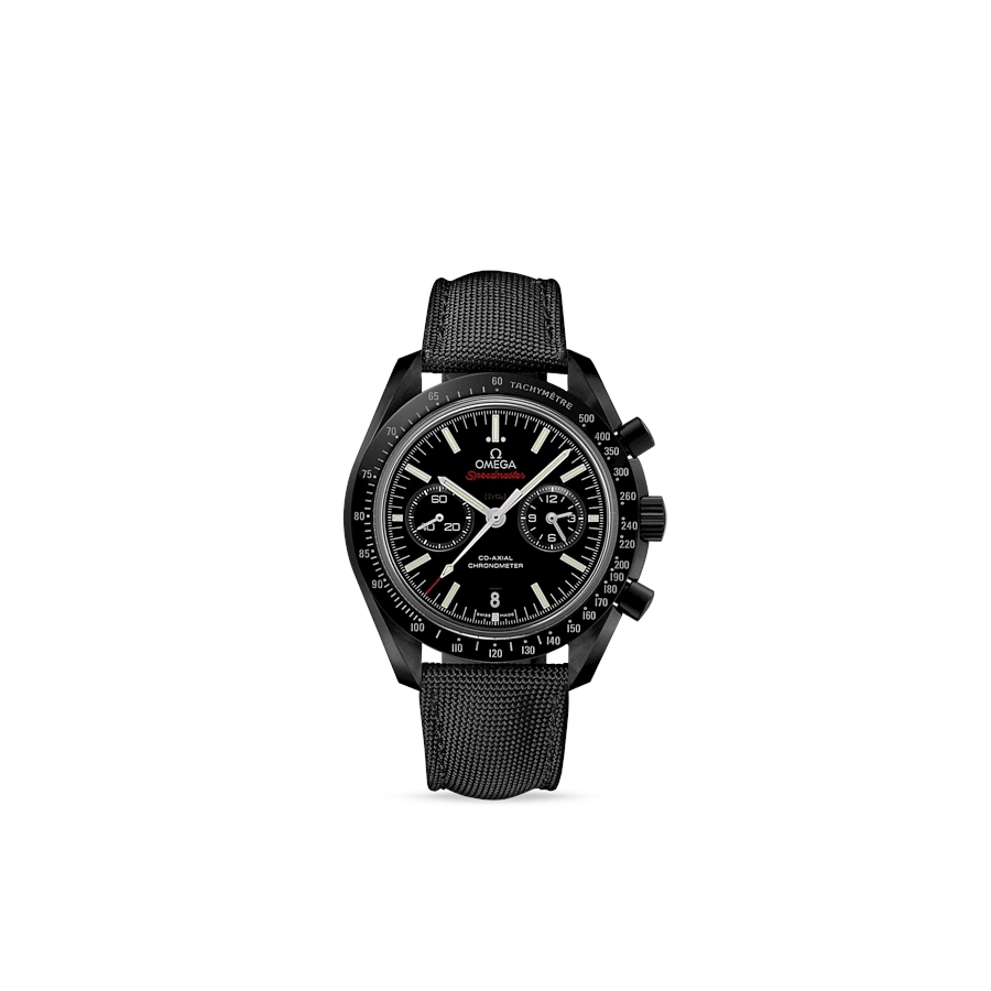 Hodinky Omega Speedmaster Moonwatch 311.92.44.51.01.003 bc123ca004