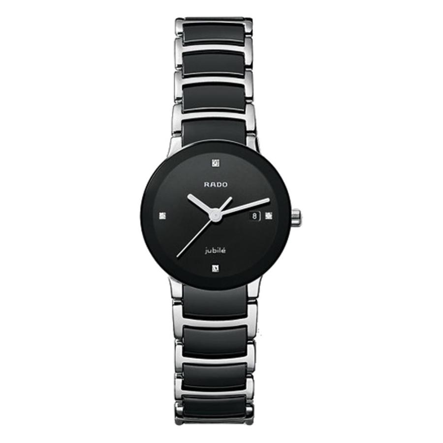241cc4b06 Dámské hodinky Rado Centrix R30935712 | DEAL Klenotnictví