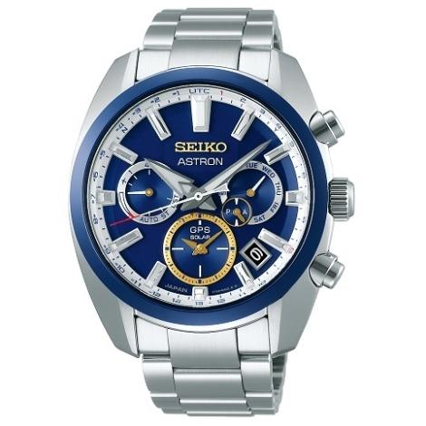 Hodinky SEIKO Astron Novak Djokovic Limited Edition SSH045J1