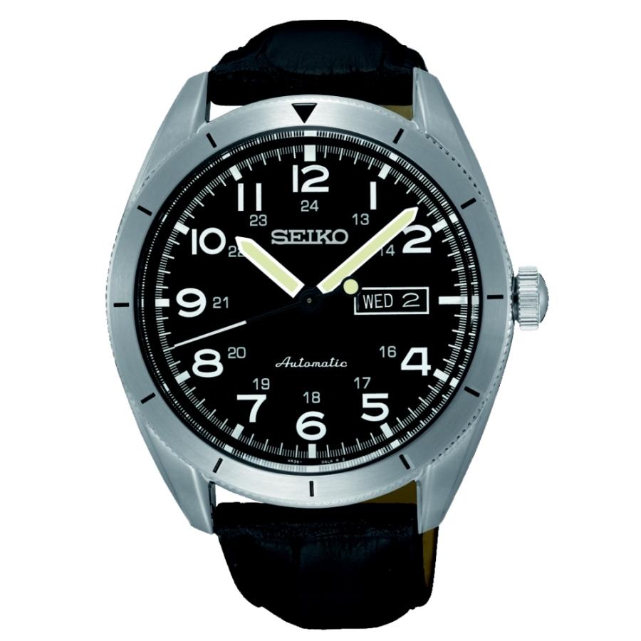 Pánské hodinky SEIKO Premier SRP715K1  eccbe9d62cd