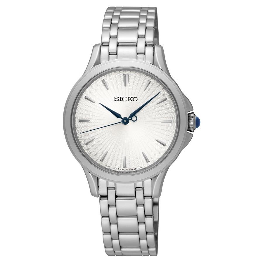 Dámské elegantní hodinky SEIKO SRZ491P1  a61088f9c5