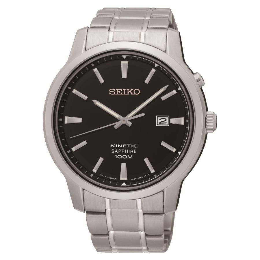 12f51af27 Elegantní pánské hodinky SEIKO Kinetic SKA741P1   DEAL Klenotnictví