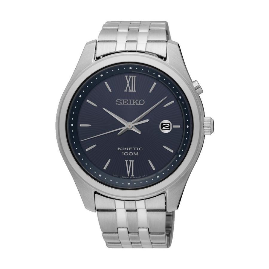 5afc9ad38 Pánské elegantní hodinky SEIKO Kinetic SKA769P1   DEAL Klenotnictví