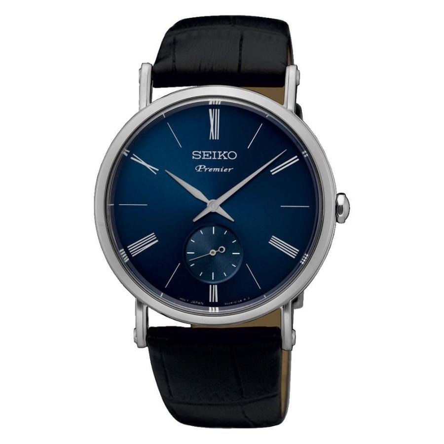7b34306a5be1 Pánské hodinky Seiko Premier SRK037P1