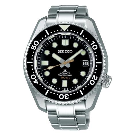 Hodinky Seiko Prospex Marine Master  SLA021J1